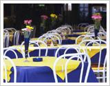 客席設計のポイント ~ 楽しい空間造りと生産性のバランス ~