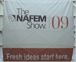 第1回 FS/TEC Food Service Technology The NAFEM SHOW レポート初日