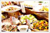 時代のニーズを的確に捉えて、安全・安心と旬にこだわる外食事業
